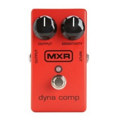 Dyna Comp Ross Mod Service
