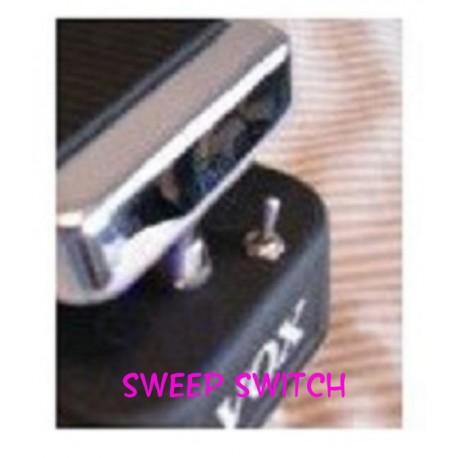 V847 Sweep Switch Kit