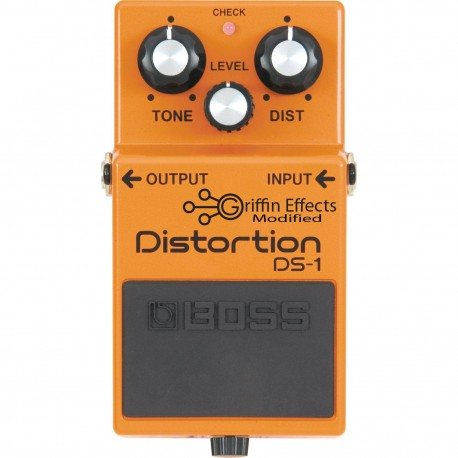 DS-1 The One Mod Service
