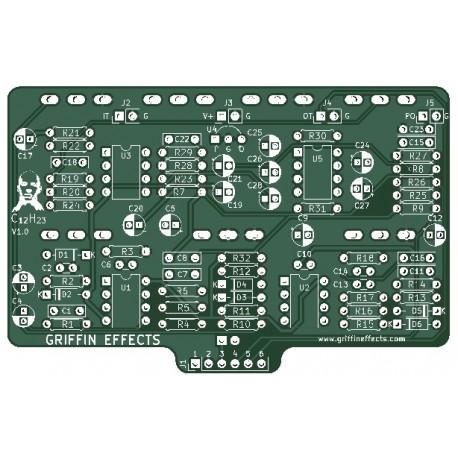 C12H23 Overdrive PCB
