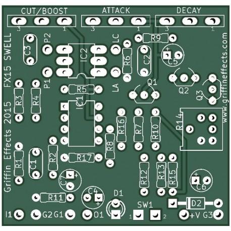 FX15 Swell PCB