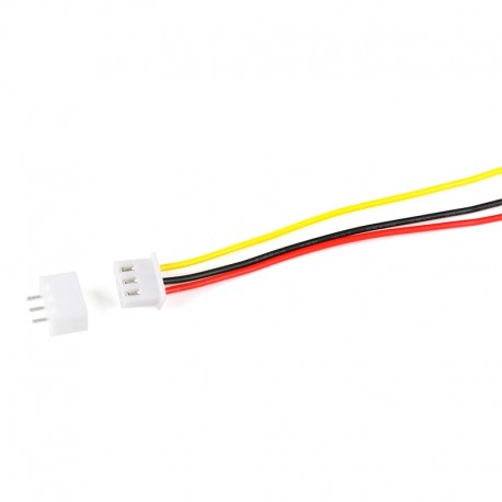 JST - 3 Pin Pre-Wired