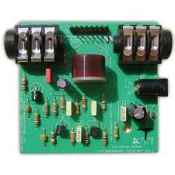 Blender with Chassis Mounted Potentiometer