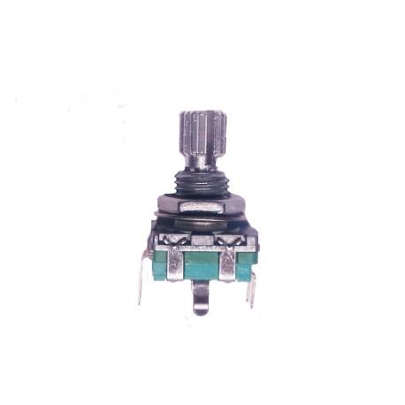 Rotary Encoder w/ Switch - Electro Harmonix