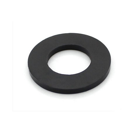 Footswitch Washer - Black