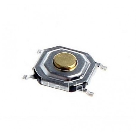 Ibanez TS808 Switch