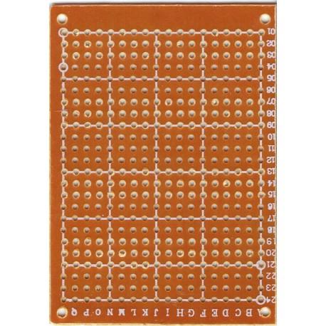 Perfboard 5x7cm