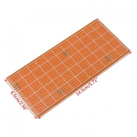 Stripboard 6.5x14.5cm