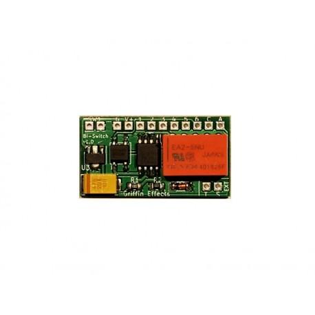Bi-Switch Switching Module - PhotoMosfet