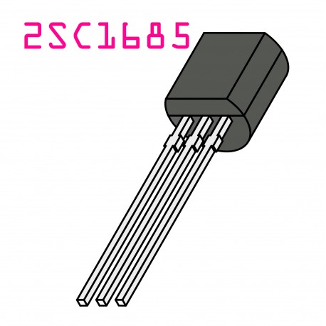 2SC1685