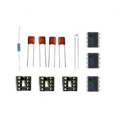 Dyna Comp Compressor Tone Control