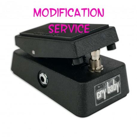 CBM95 Q Control