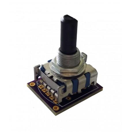 Rotos Mini Rotary Switch Module