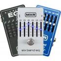 Six Band EQ
