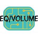 EQ/Volume