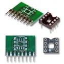 Adapters/ Sockets